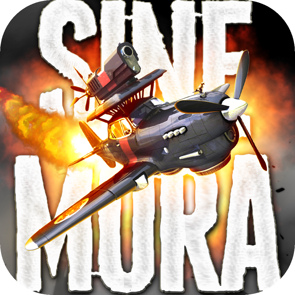 Sine Mora by Digital Reality Software Kft icon