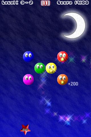 Screenshot Bubbletris Lite