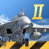 RORTOS SRL - F18 Carrier Landing II  artwork