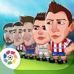 Head Soccer - La Liga